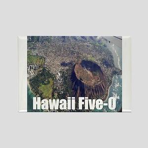 Hawaii Five 0 Magnets