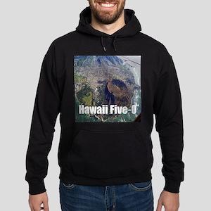 Hawaii Five 0 Hoodie