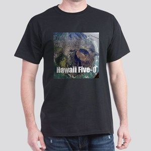 Hawaii Five 0 T-Shirt