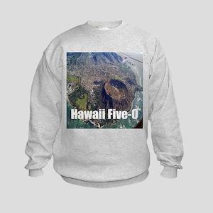 Hawaii Five 0 Sweatshirt