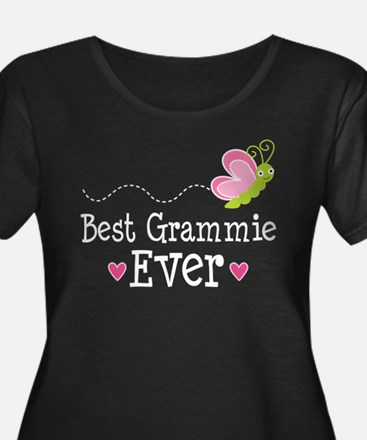 Best Grammie Ever gift Plus Size T-Shirt
