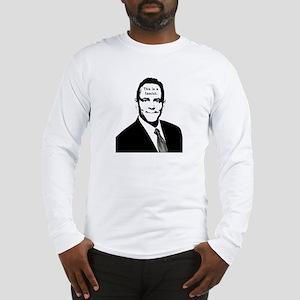 Anti-Bevin Long Sleeve T-Shirt