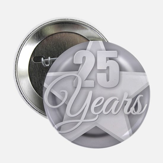 "25 Years 2.25"" Button"
