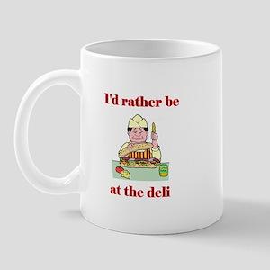 The Deli Mug
