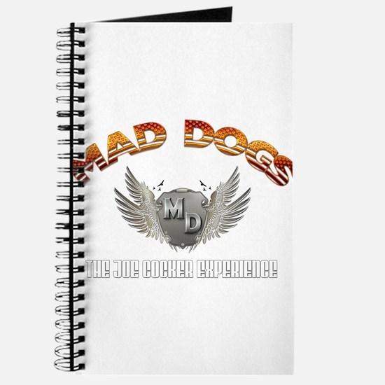 Mad Dogs - The Joe Cocker Experience Journal