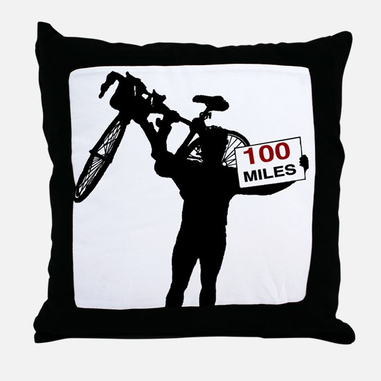 3000 Throw Pillow