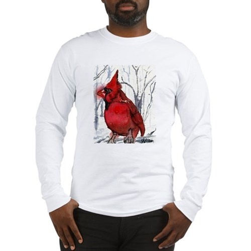 Spirit Singer 2 Long Sleeve T-Shirt