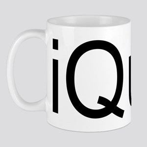iQuilt Mug