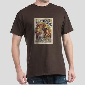Bieres de la Meuse Dark T-Shirt
