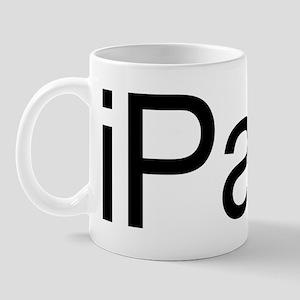 iPaint Mug