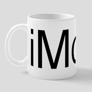 iMosh Mug
