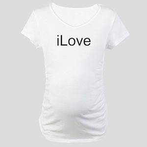 iLove Maternity T-Shirt