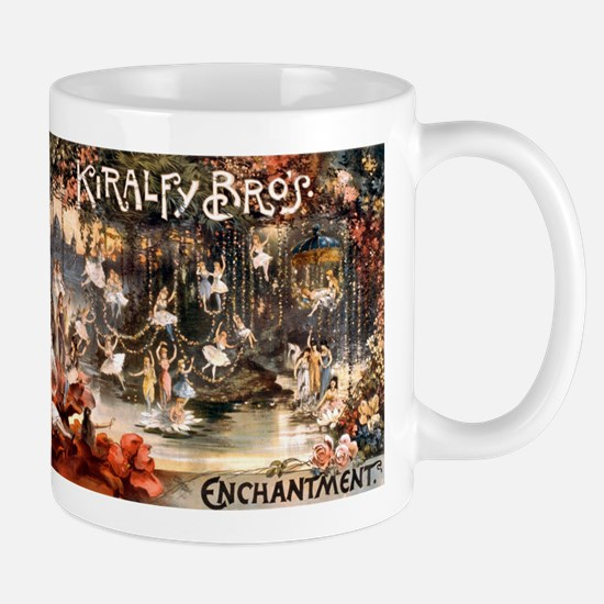 Enchantment 1886 Mugs