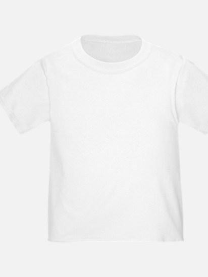 Engenius White T-Shirt