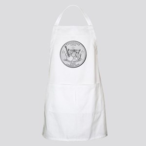 Tennessee State Quarter BBQ Apron
