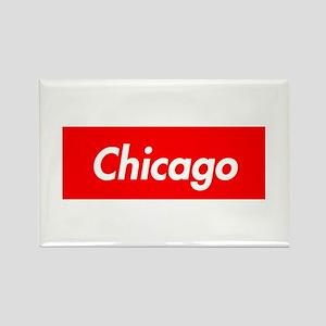 Chicago, Supreme custom design Magnets