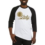 Palm Tree Italy Baseball Jersey