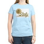 Palm Tree Italy Women's Light T-Shirt