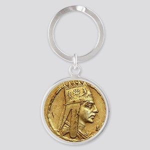 Tigran The Great Keychains