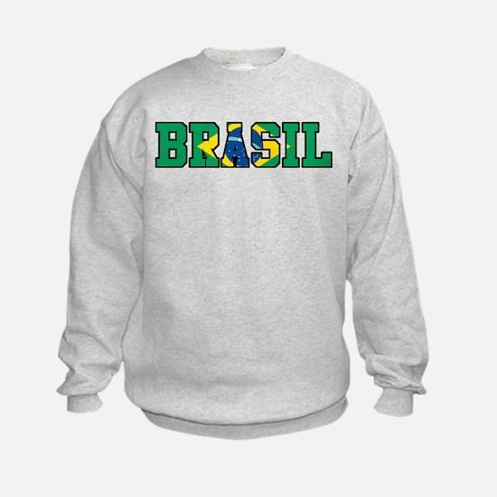 Brasil Sweatshirt