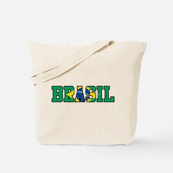 Brasil Tote Bag