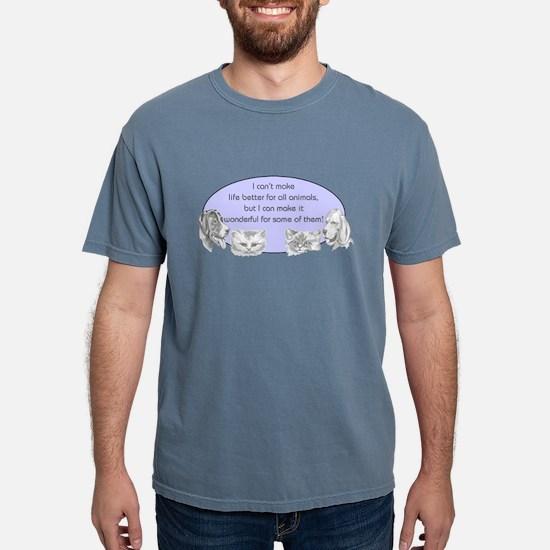 Better Pet Life T-Shirt