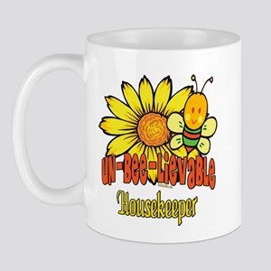 Unbelievable Housekeeper Mug
