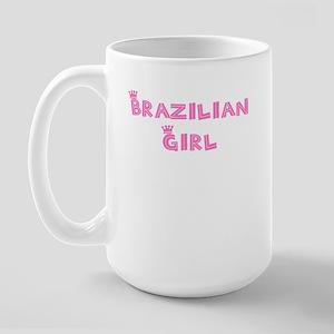 Brazilian Large Mug