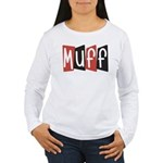 Muff Women's Long Sleeve T-Shirt