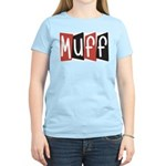 Muff Women's Light T-Shirt