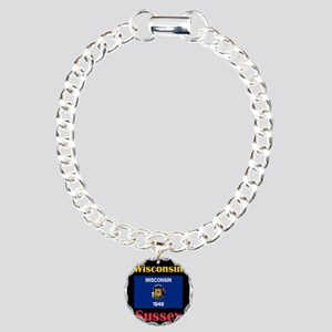 Sussex Wisconsin Bracelet