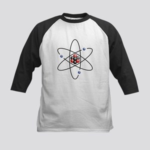 Atom design - color Baseball Jersey