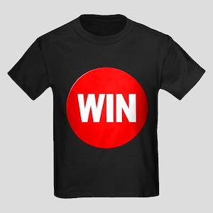 Whip Inflation Now Kids Dark T-Shirt