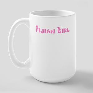 Fijian Large Mug