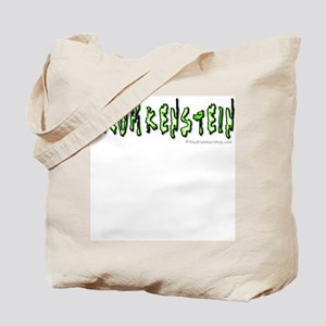 Drumkenstein : Tote Bag