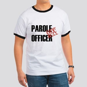 Off Duty Parole Officer Ringer T