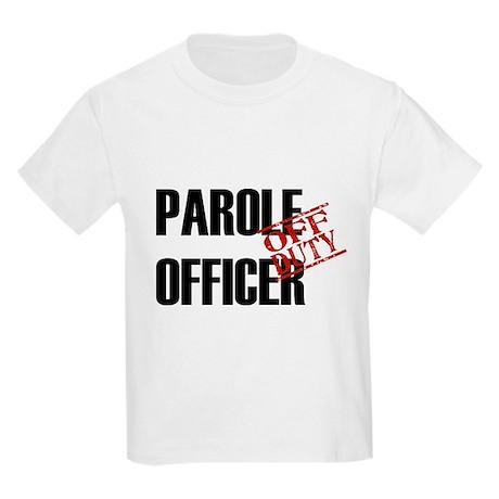 Off Ufficiale Di Parole Duty T-shirt MYUjVkn