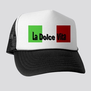 La Dolce Vita Trucker Hat