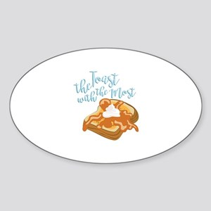 The Toast Sticker