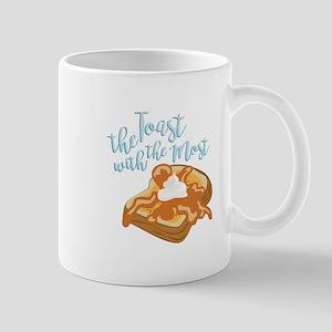 The Toast Mugs
