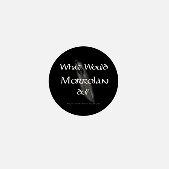 Morrolan Mini Button