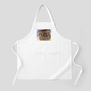 Persian Cat BBQ Apron