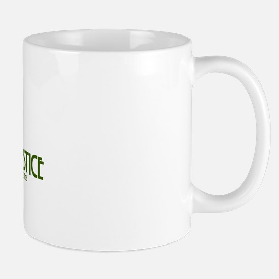 New Holiday Mug