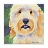 Goldendoodle Coasters