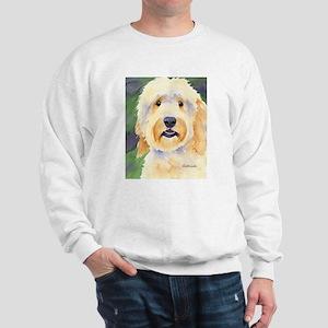 Goldendoodle Sweatshirt