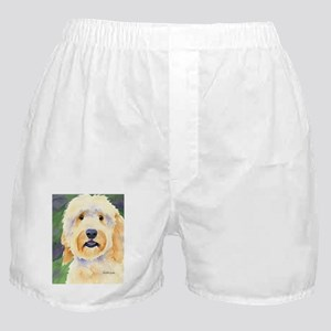 Goldendoodle Boxer Shorts