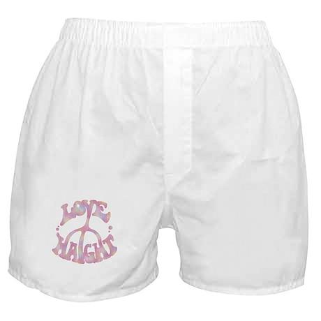 L P H Boxer Shorts