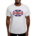 Mod Evil Scooter Kitty Light T-Shirt