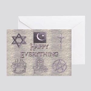 Muslim greeting cards cafepress happy everything greeting cards pk of 10 m4hsunfo