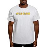 Pigeon Light T-Shirt